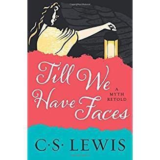 Lewis, C.S. Till We Have Faces - Lewis, C. S. 5419