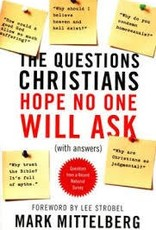 Mittelberg, Mark Questions Christians Hope No One Will Ask, The 5911