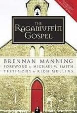 Manning, Brennan Ragamuffin Gospel, The 5029