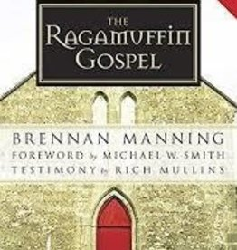 Manning, Brennan Ragamuffin Gospel, The 5029
