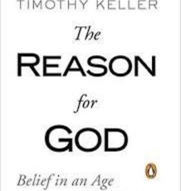 Keller, Timothy Reason For God, The