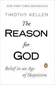 Keller, Timothy Reason For God, The 3493