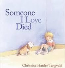 Tangvald, Christine Someone I Love Died 2913