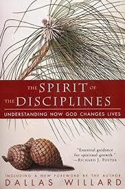 Willard, Dallas Spirit of the Disciplines, The 4425