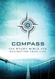 Voice Voice Compass Study Bible, hardcover 0305