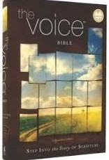 Thomas Nelson Voice Bible, The  Hardcover 9015