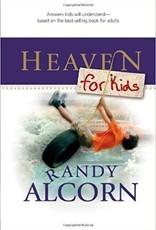 Alcorn, Randy Heaven for Kids 0404