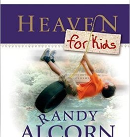 Alcorn, Randy Heaven for Kids 0404