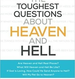Bickel, Bruce Answering the Toughest Questions About Heaven and Hell 5911