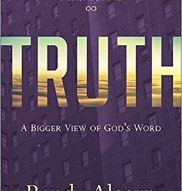 Alcorn, Randy Truth: A Bigger View of God's Word 7471