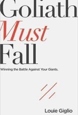 Giglio, Louie Goliath Must Fall 8866