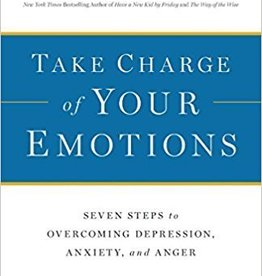 Solie, Dr. Linda J Take Charge of Your Emotions 1133