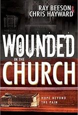 Hayward, Chris Wounded in the Church: 8130