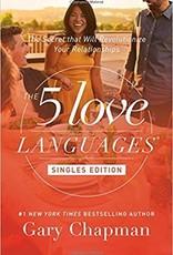 Chapman, Gary 5 Love Languages Singles Edition 4816