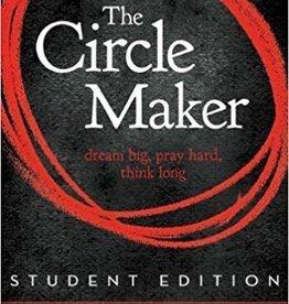 Batterson, Mark Circle Maker, The - Student