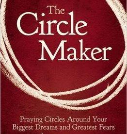 Barton, Bruce Circle Maker, The