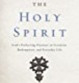 Horton, MIchael Rediscovering the Holy Spirit:  God's Perfecting Presence in Creation, Redemption and Everyday Life