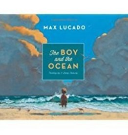 Luccado, Max Boy and the Ocean, The 9312