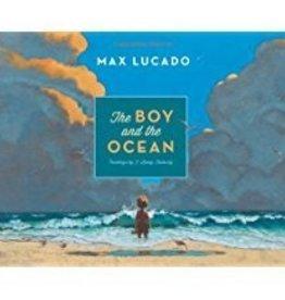 Luccado, Max Boy and the Ocean, The