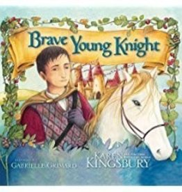 Kingsbury, Karen Brave Young Knight 6457