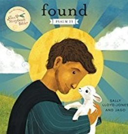 Lloyd-Jones, Sally Found:  Psalm 23 7504