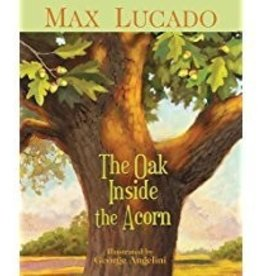 Luccado, Max Oak Inside the Acorn, The 6015