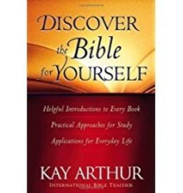 Arthur, Kay Discover The Bible for Yourself