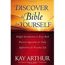 Arthur, Kay Discover The Bible for Yourself 0682