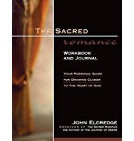 Curtis, Brent Sacred Romance, Workbook 8468