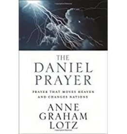 Lotz, Anne Graham Daniel Prayer, The 2909