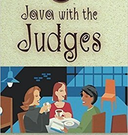 Glahn, Sandra Java with the Judges (Coffee Cup Bible Studies) 2215