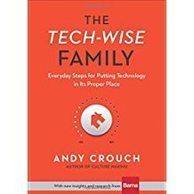 Crouch, Andy Tech-Wise Family, The 8664