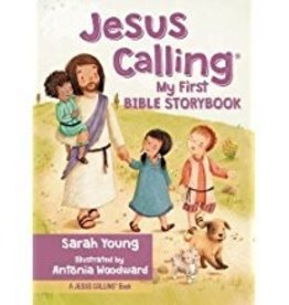 Young, Sarah Jesus Calling:  My First Bible Storybook 6054
