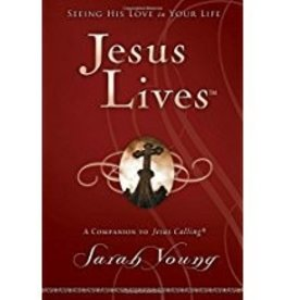 Jesus Lives 0943