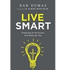 Dumas, Dan Live Smart 7760
