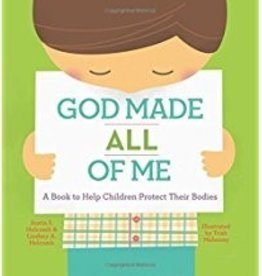 Holcomb, Justin God Made All of Me 2305