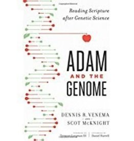 McKnight, Scot Adam and the Genome 3948