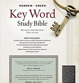 Zodiates, Spiros NASB The Hebrew-Greek Key Word Study Bible 7531