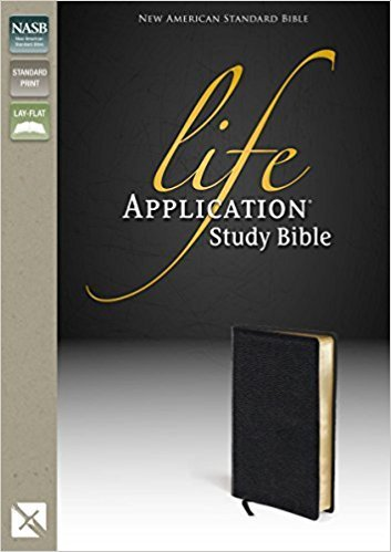 Beers, Ronald A NASB Life Application Study Bible 1616