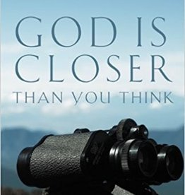 Ortberg, John God Is Closer Than You Think 0478