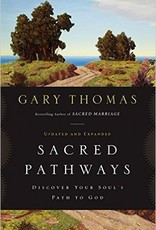 Thomas, Gary Sacred Pathways: Discover Your Soul's Path to God 9886