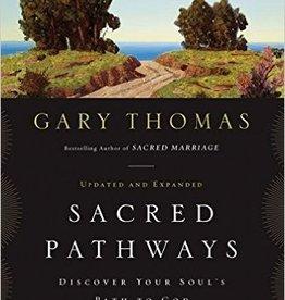 Thomas, Gary Sacred Pathways 9886