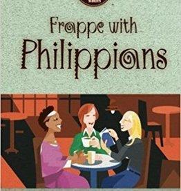 Glahn, Sandra Frappe with Philippians 5154