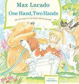 Lucado, Max One Hand, Two Hands 6496