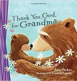 Parker, Amy Thank you, God, for Grandma 9252