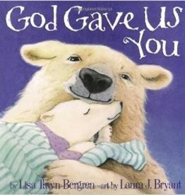 Bergren, Lisa Tawn God Gave Us You 3234