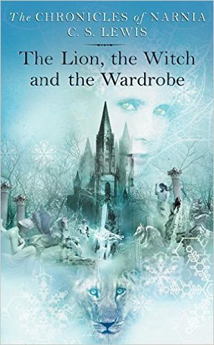 Lewis, C S Lion, the Witch, and the Wardrobe 1046