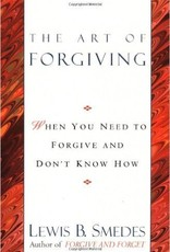 Smedes, Lewis B Art Of Forgiving, The 3444
