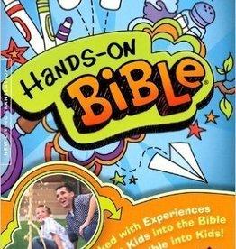 Tyndale NLT Hands On Bible 7692