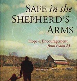 Lucado, Max Safe in the shepherd's Arms 7719